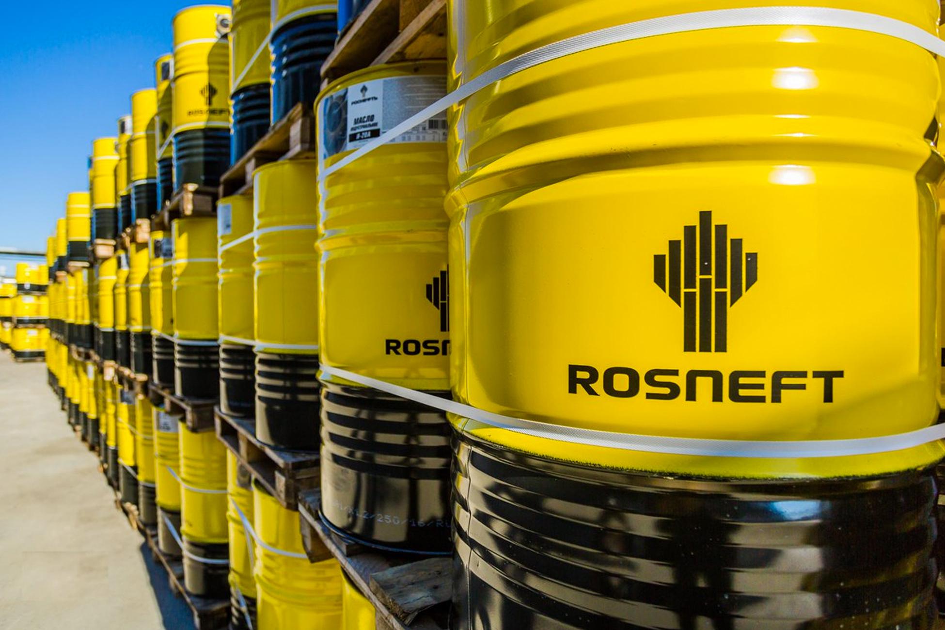 «Роснефть» возобновила практику продажи еще не добытой нефти