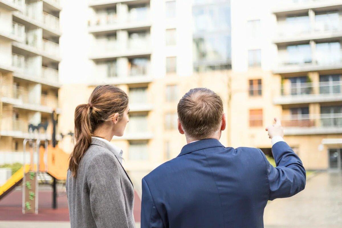 Сколько квадратных метров жилья можно купить на среднюю зарплату в разных городах России
