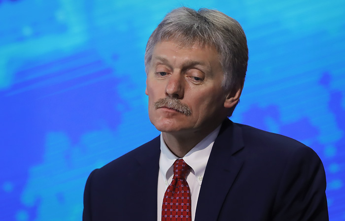 Песков сообщил, что мешает российским пенсионерам в повышении качества жизни