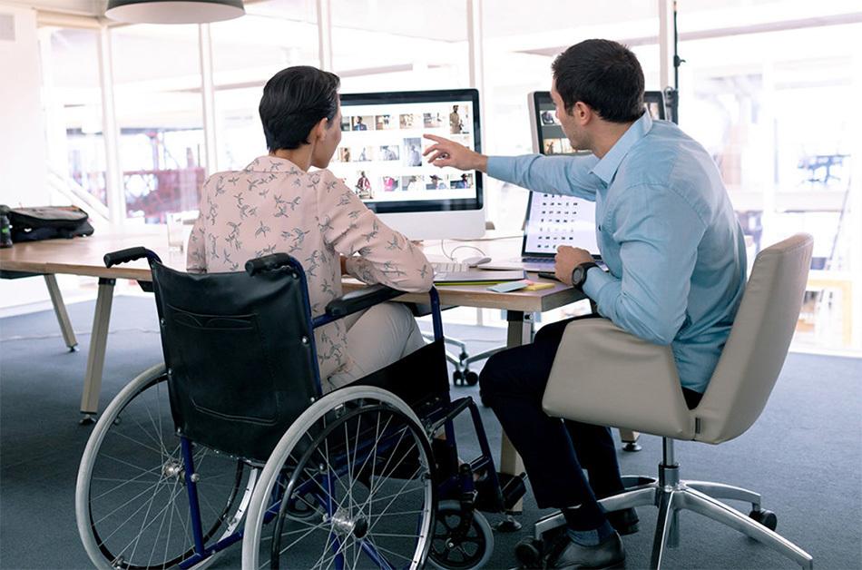 Компаниям с сотрудниками-инвалидами сохранят страховые льготы