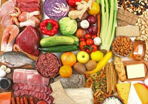 Продовольственная помощь