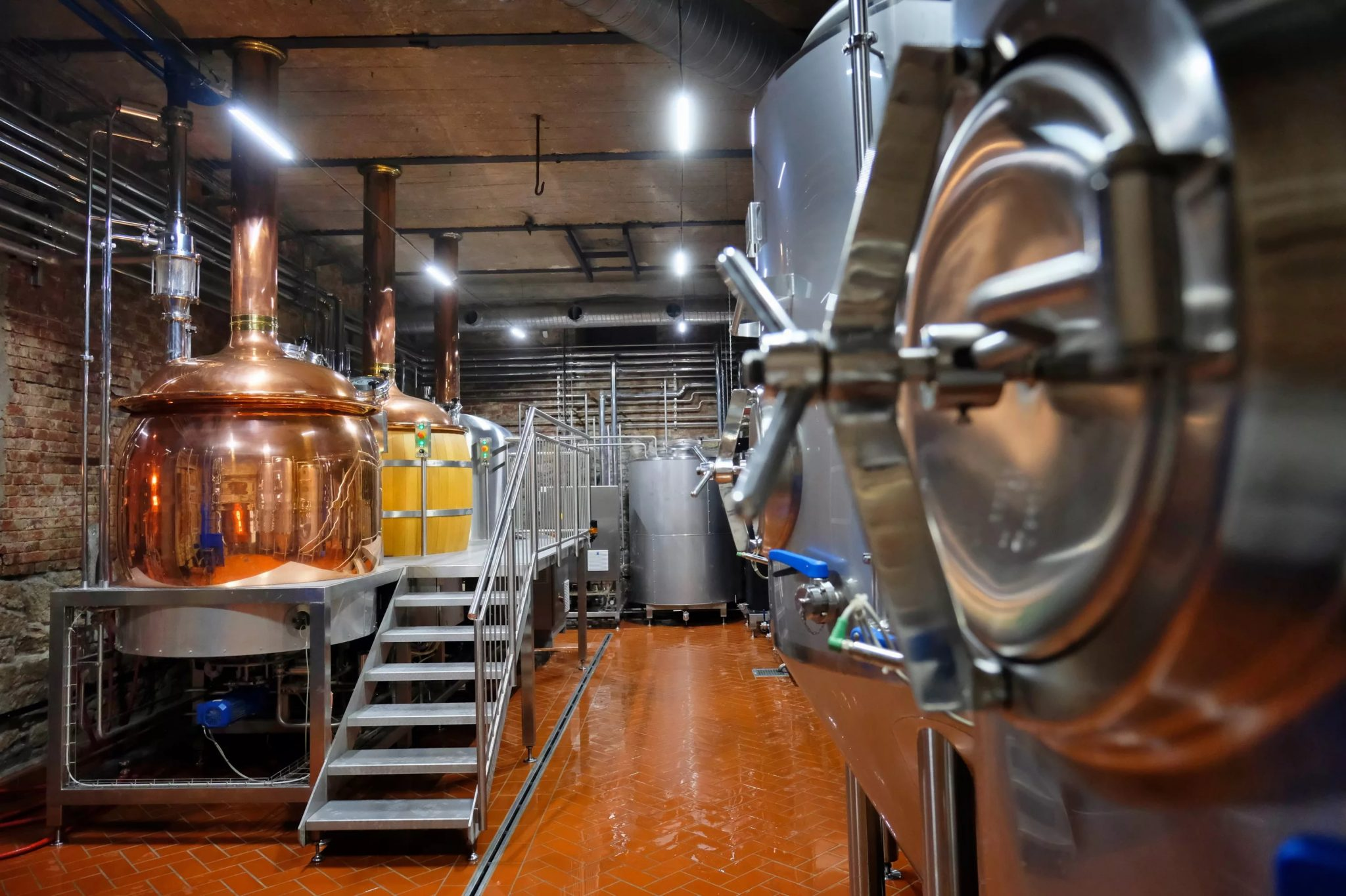Пивовары просят установить минимальные цены на пиво