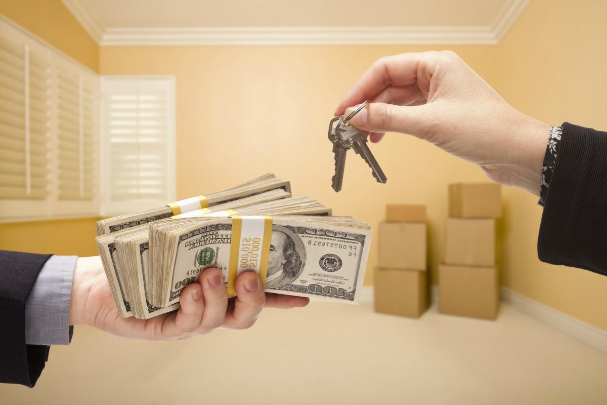 Способы повысить стоимость квартиры при продаже