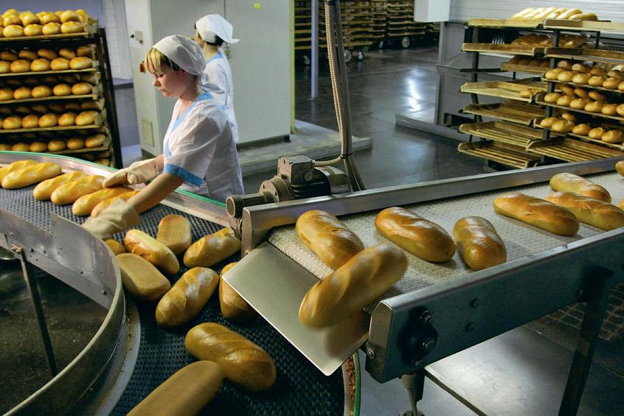 Хлебопекарные организации получат субсидии на 2,88 млрд рублей