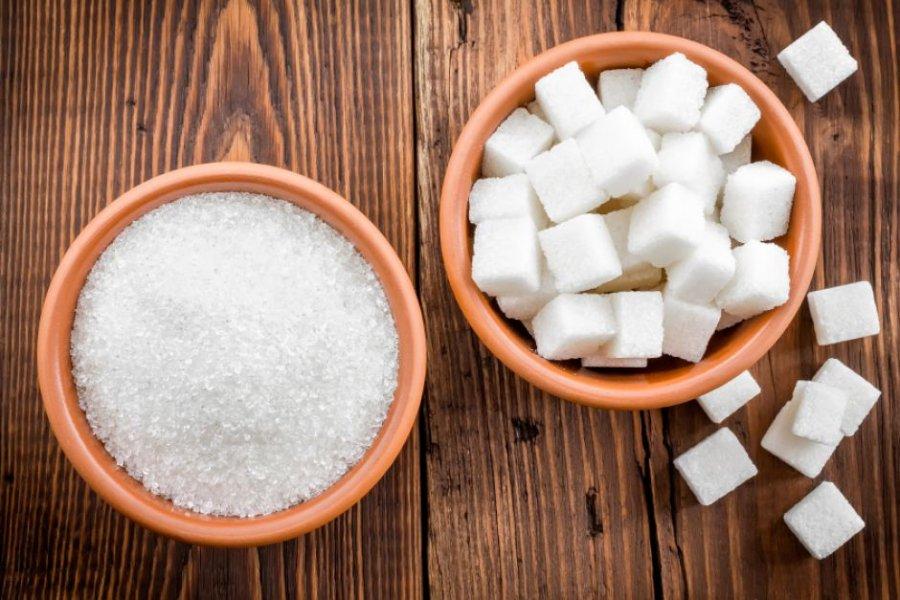 Дефицит сахара в России