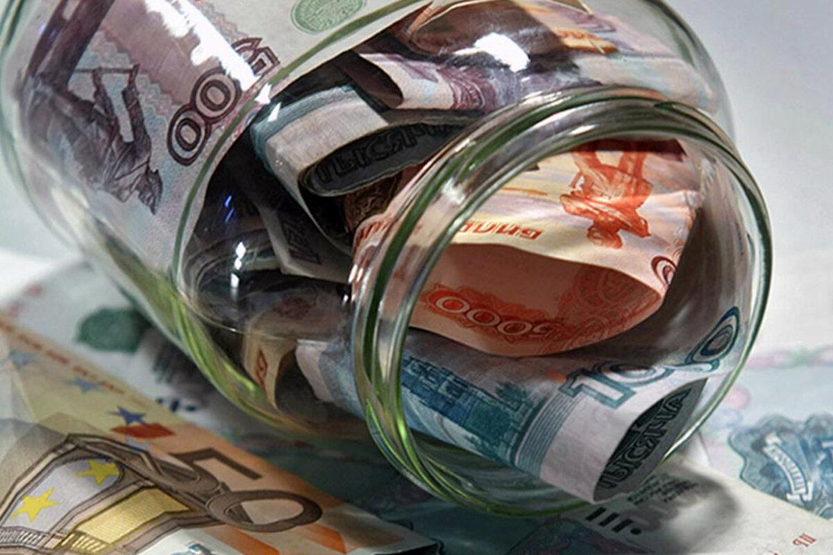 Россияне снова стали обращаться к сбережениям