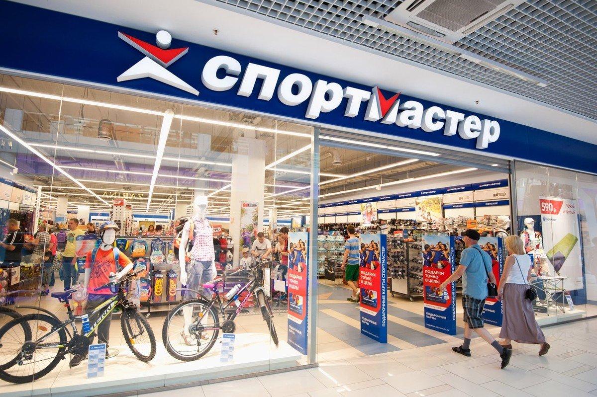 """""""Спортмастер"""" попал под санкции"""