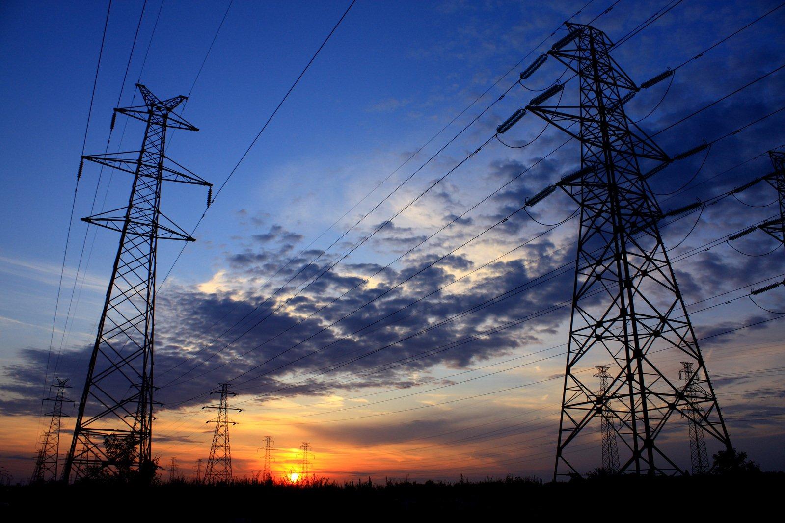 Цена на электроэнергию в России достигла своего максимума