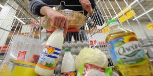 Россияне в шоке – цены на продукты подняли на 285%!