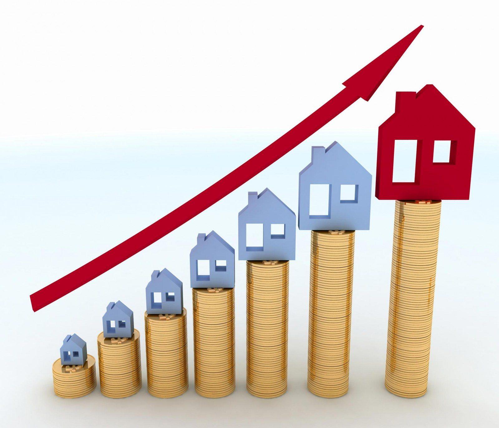 Рост цен на жилье в России никогда не прекратится?
