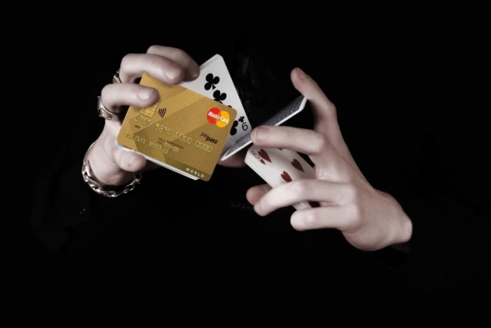 Как мошенники могут узнать баланс карты и завладеть деньгами