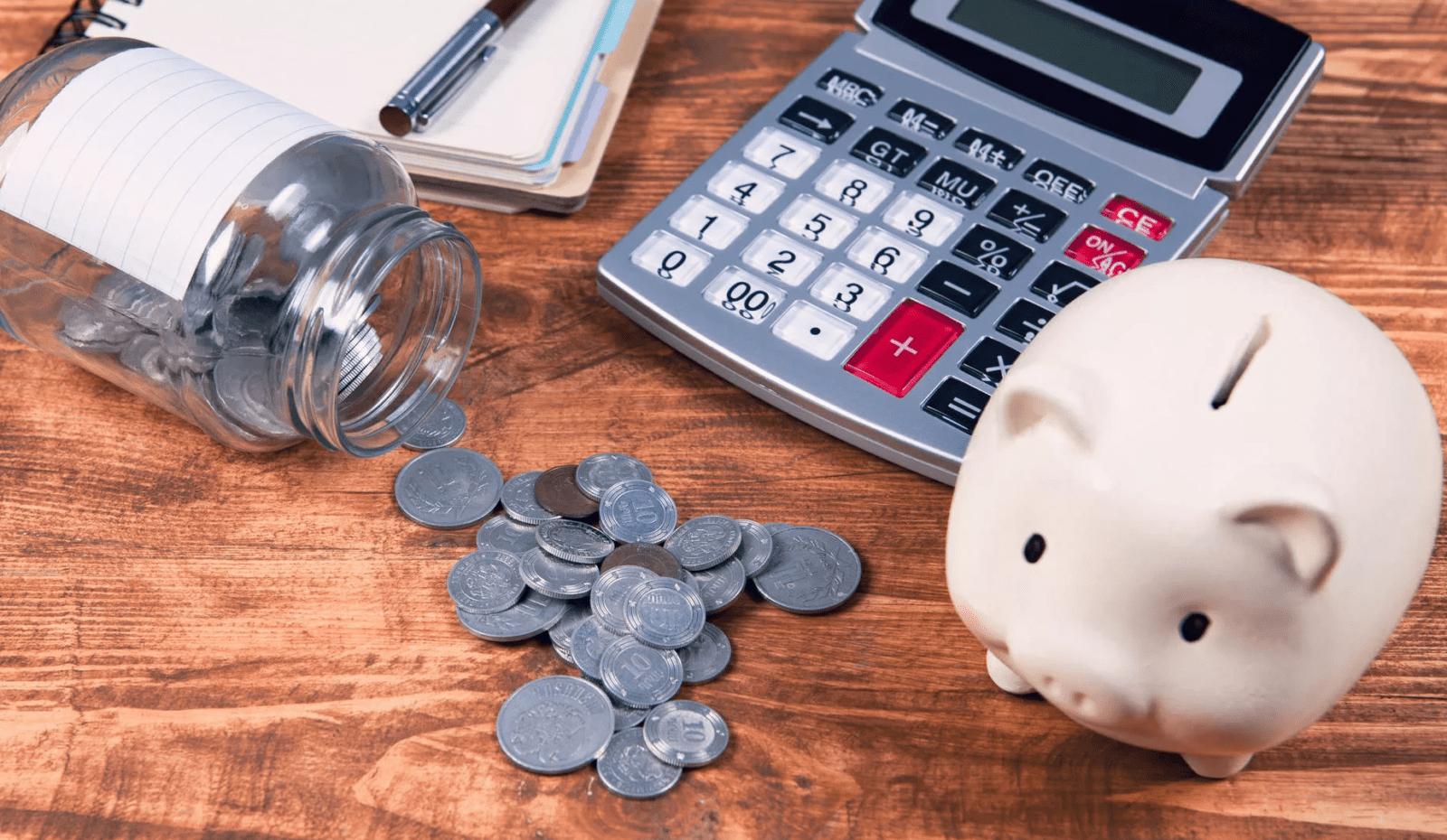 Как экономить, если денег и без того нет