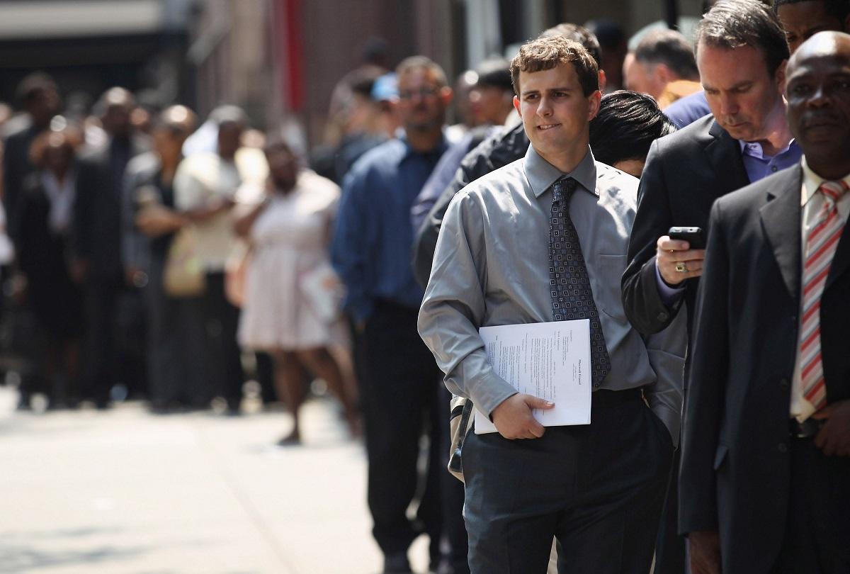 Безработные граждане: как получить статус?
