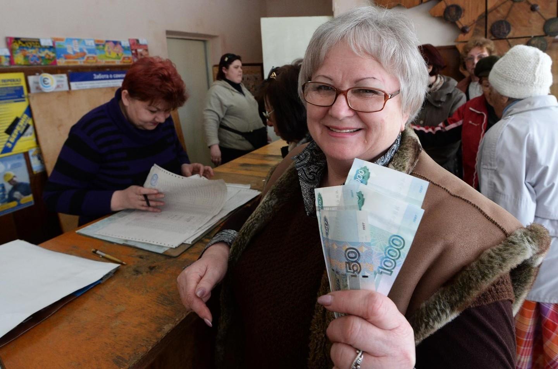 Передавать пенсию по наследству предложили в России