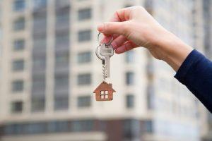 Россияне стали лишаться ипотечного жилья