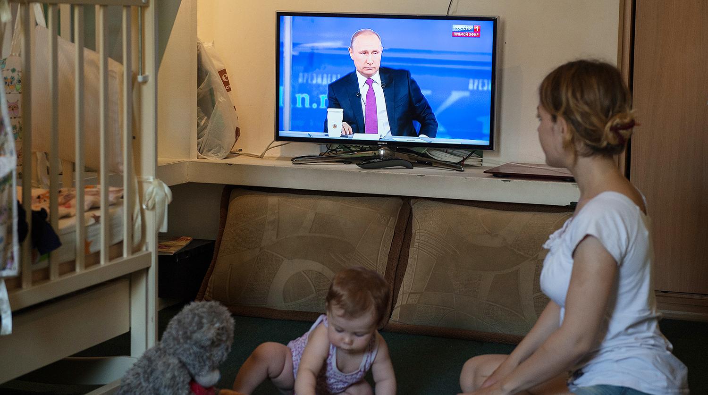 В Госдуме обсуждаются новые льготы для семей с детьми