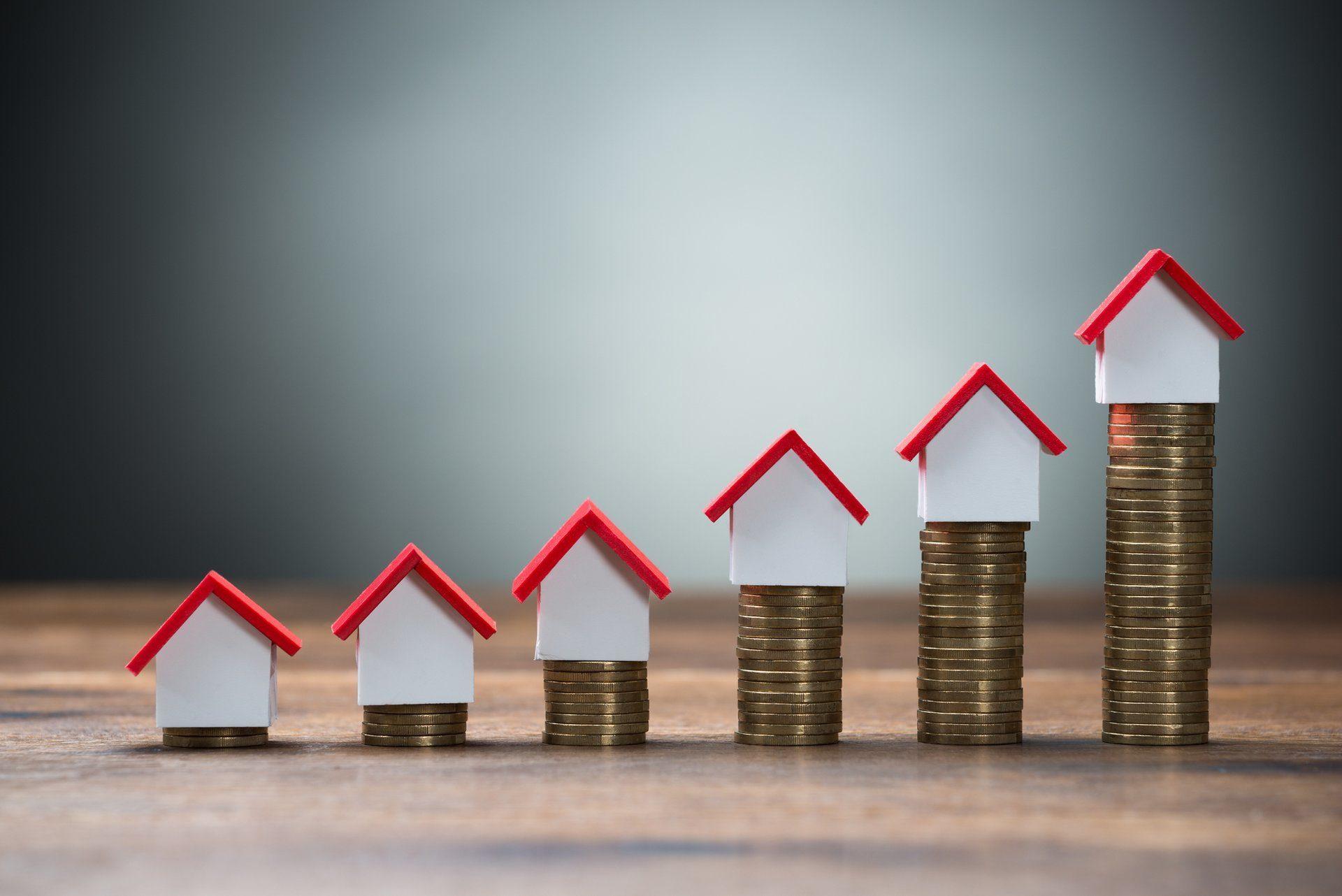 ТОП регионов с самыми высокими ставками по ипотеке