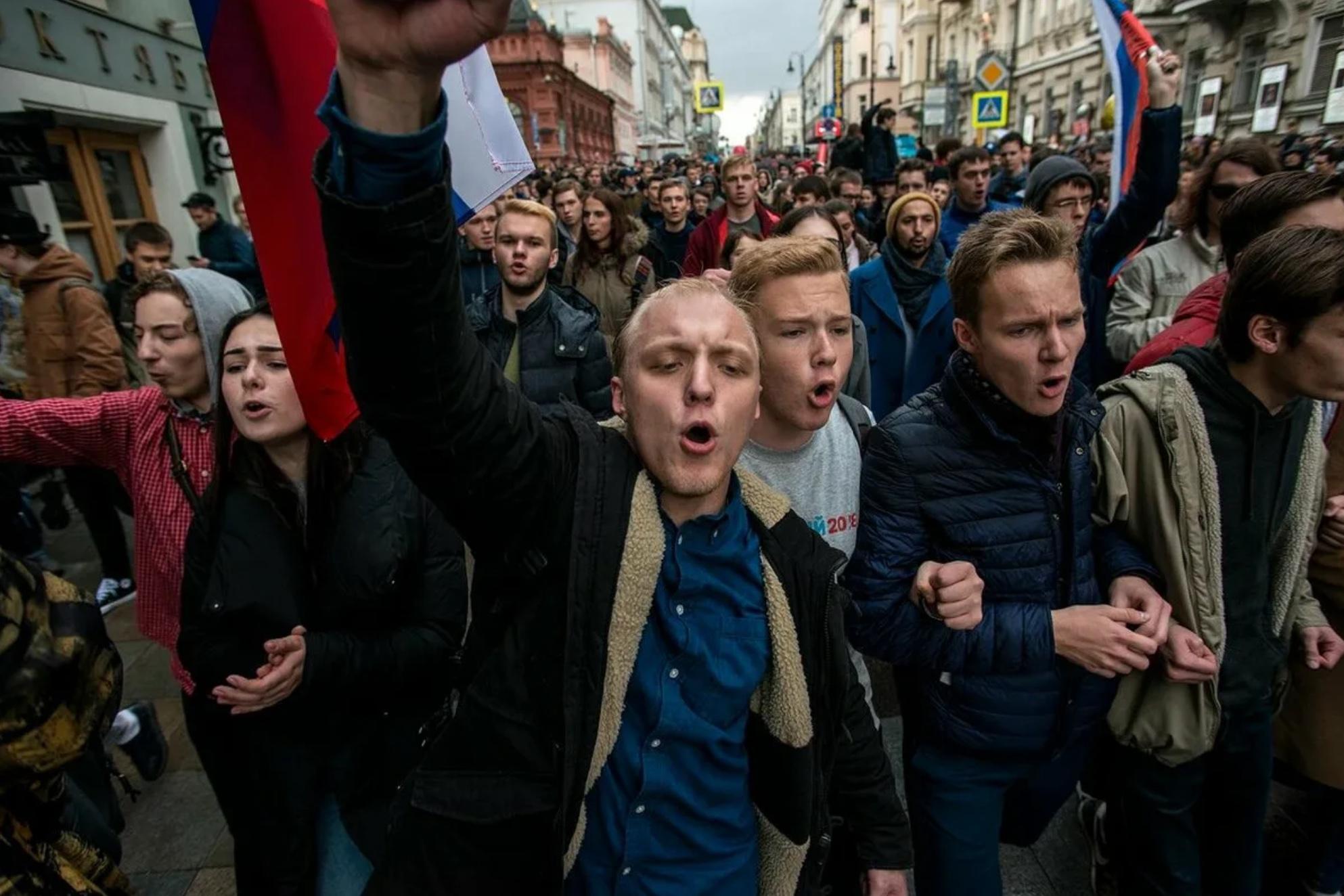 Ожидается увеличение фискального и надзорного давления на российских граждан