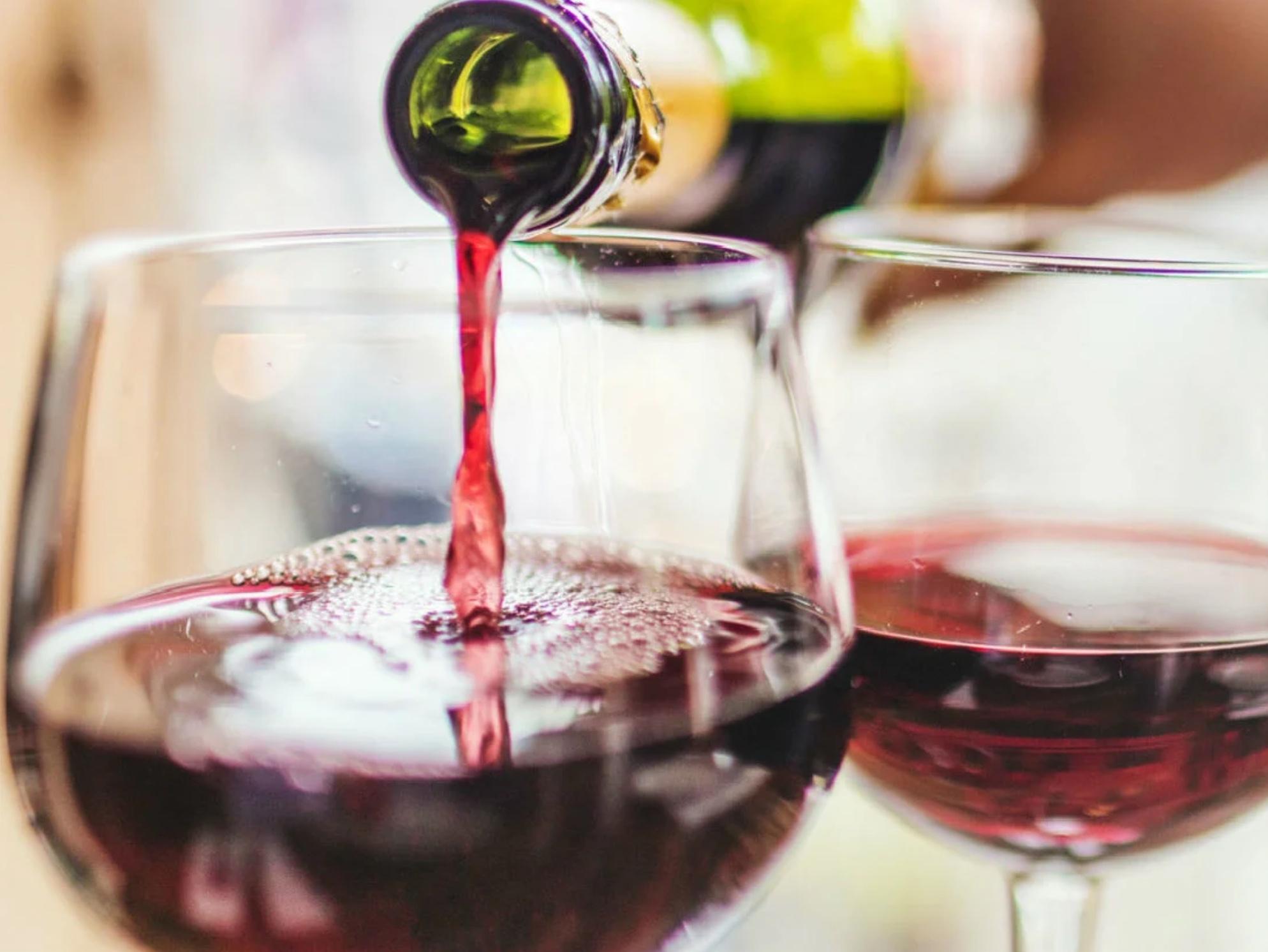 Россияне стали больше покупать алкоголя