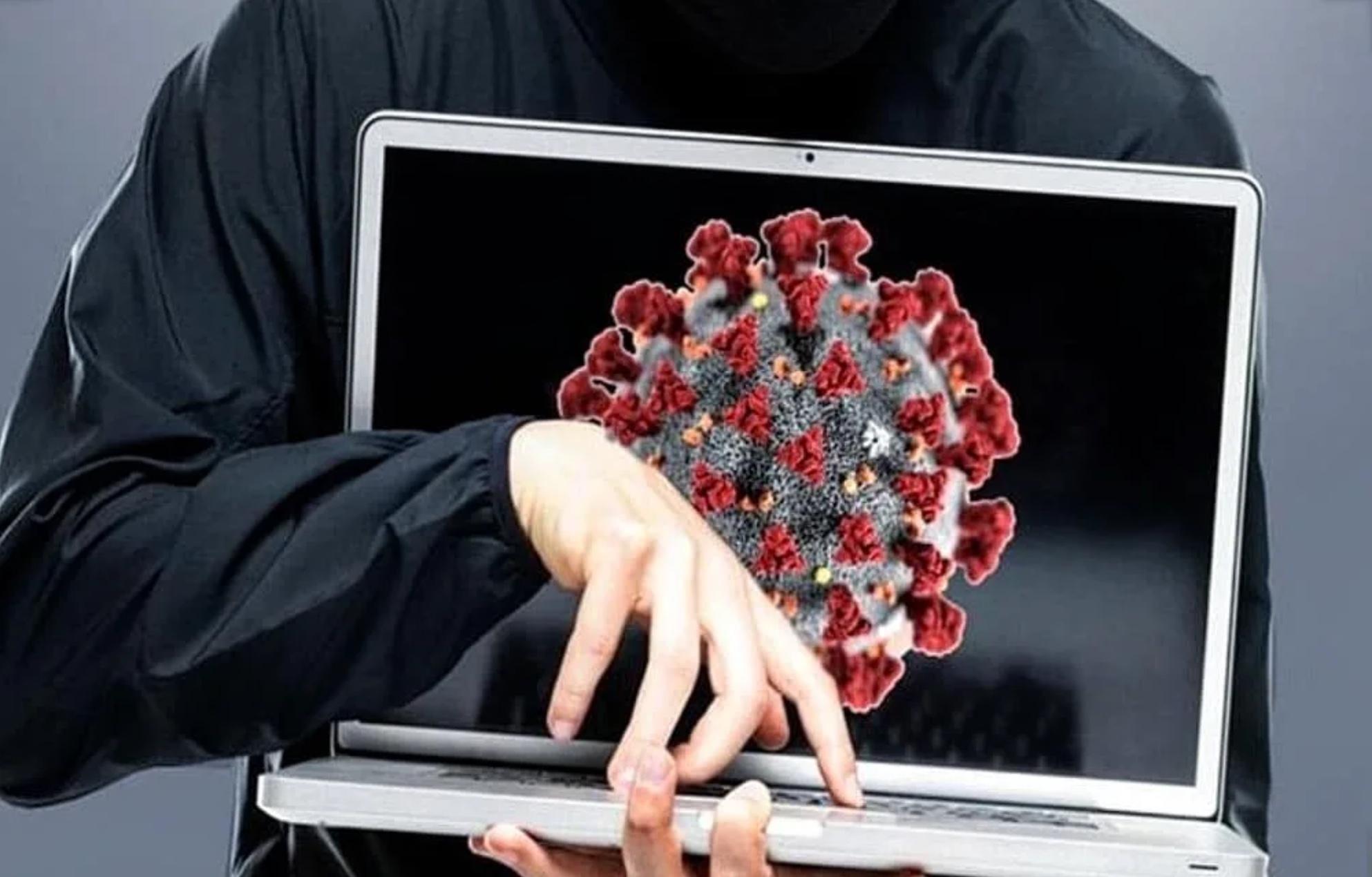 Как зарабатывают на коронавирусе?