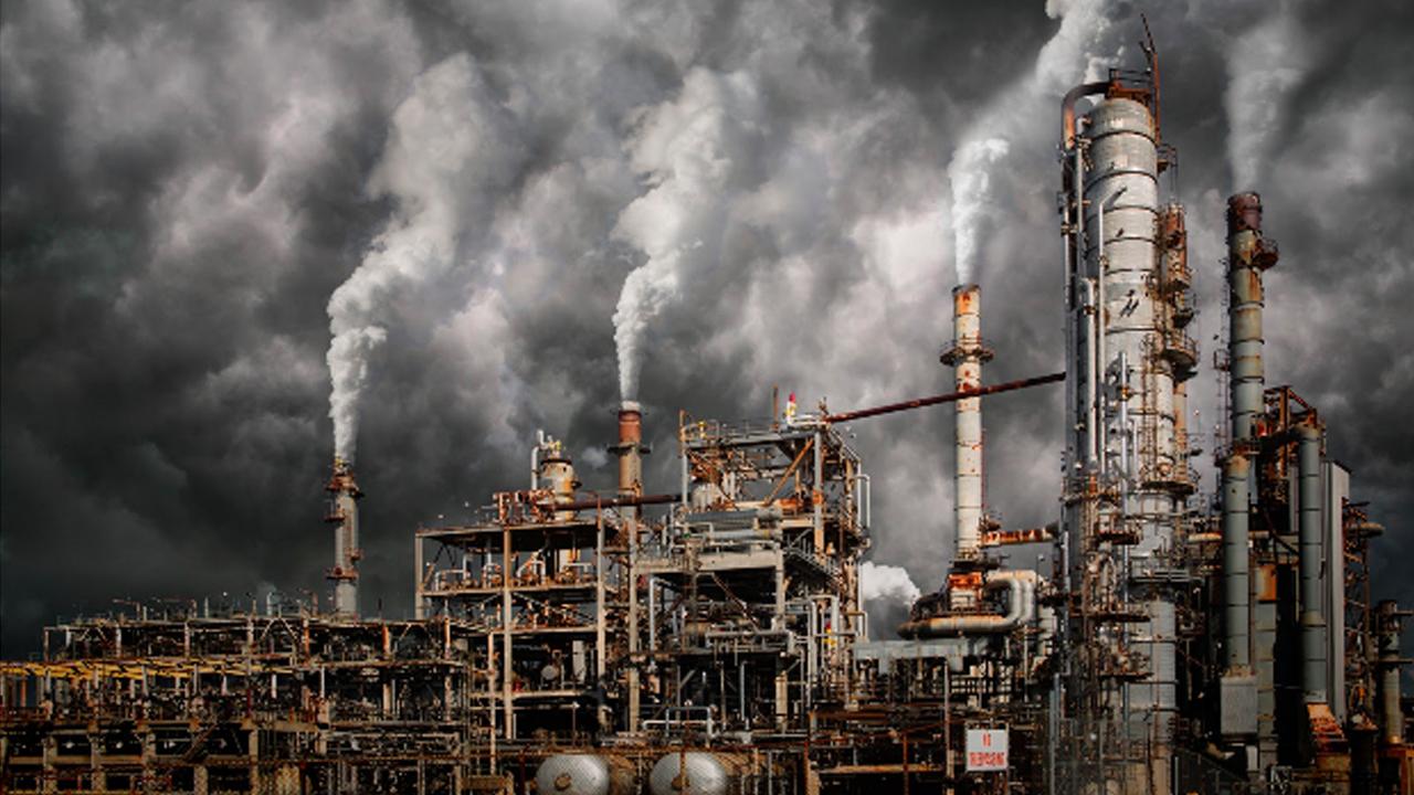 Что будет с предприятиями, которые разрушают природу?