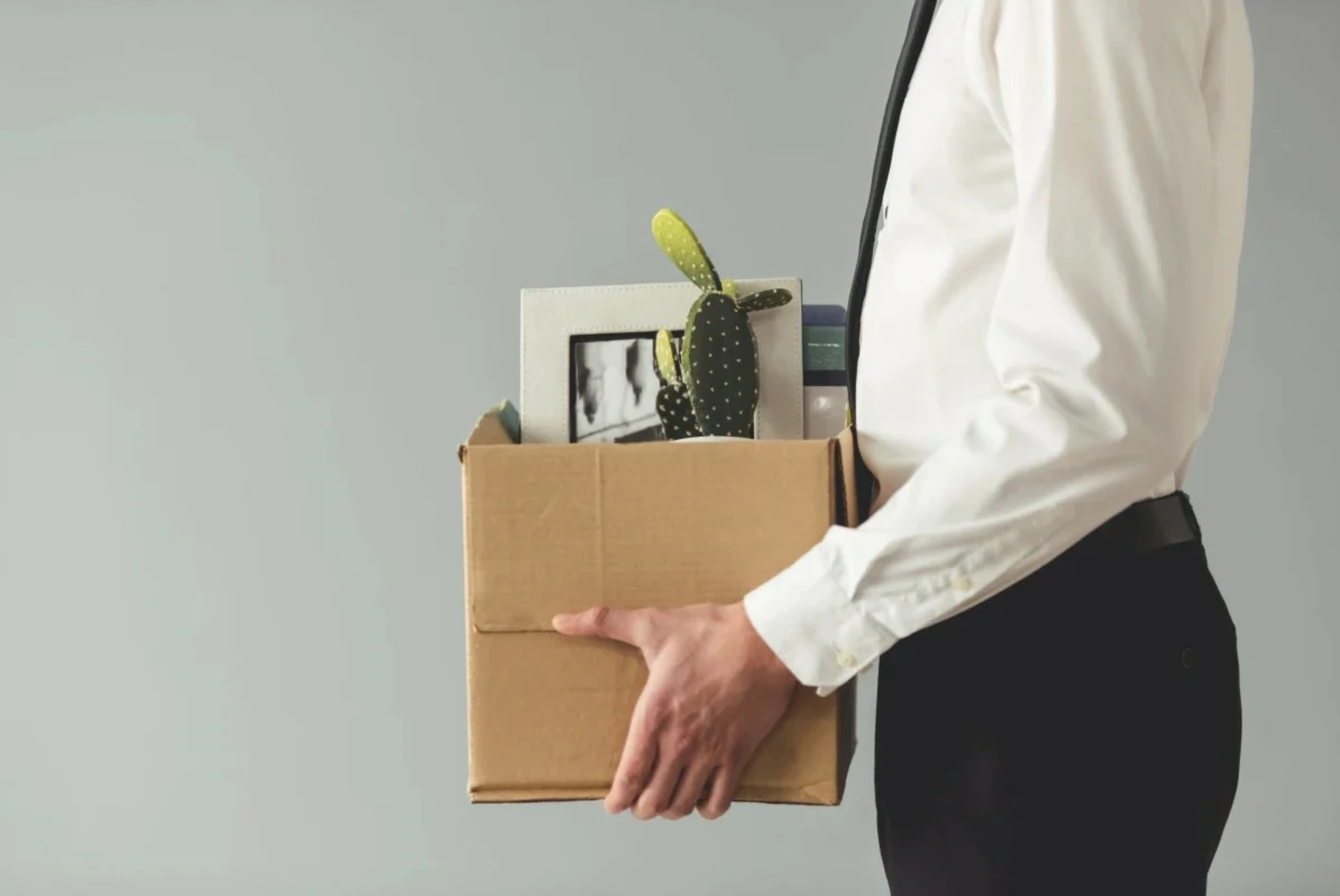 Что нужно знать об увольнении по собственному желанию?