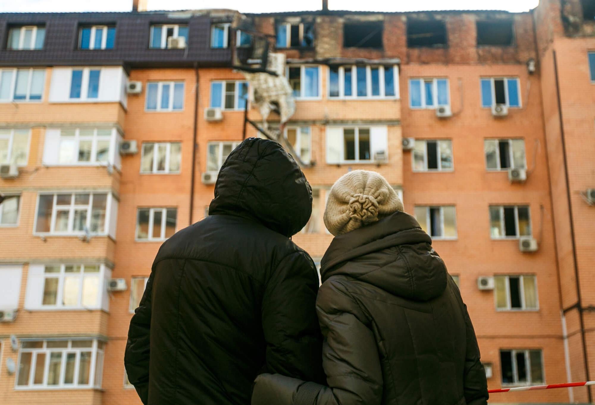 Жильцы многоквартирных домов могут попасть в «плен» к коммунальщикам