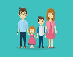 Многодетные семьи тоже могут претендовать на выплаты