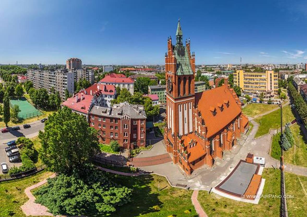 Ввод жилья в Калининградской области в 2020 году вырос на 20% по сравнению с прошлыми годами