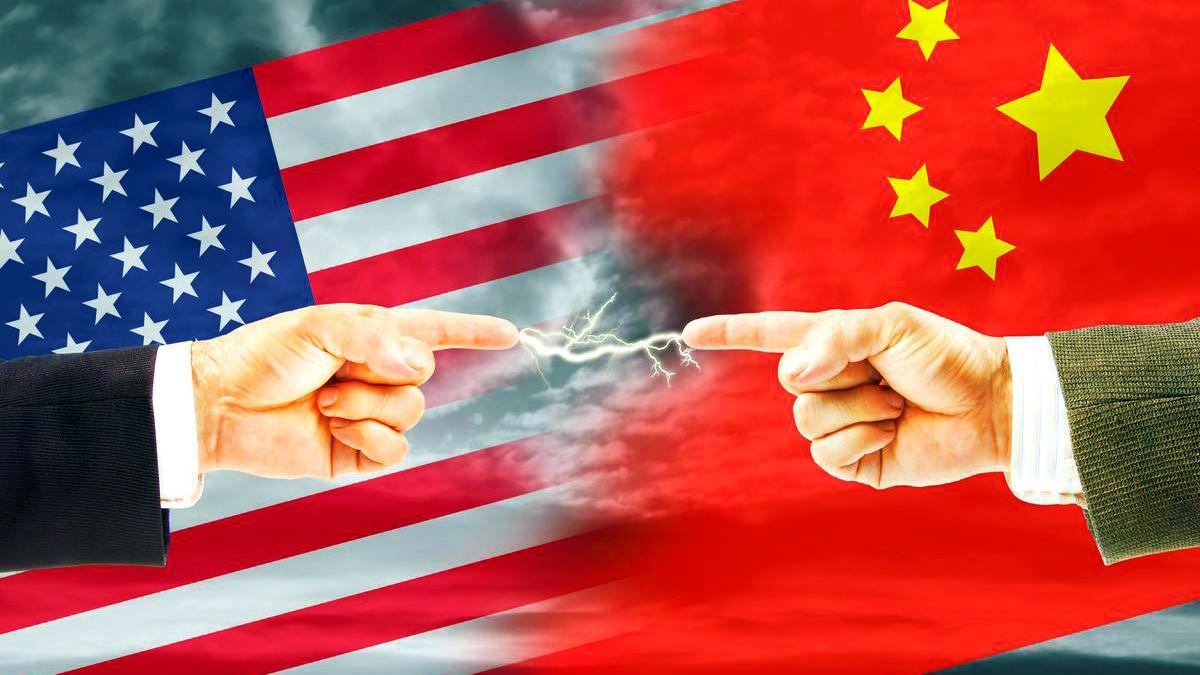 Глава центрального банка России предупреждает, что обострение торгового конфликта между США и Китаем создает структурные риски для мировой экономики