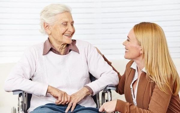 Пенсию инвалидам и престарелым можно увеличить!