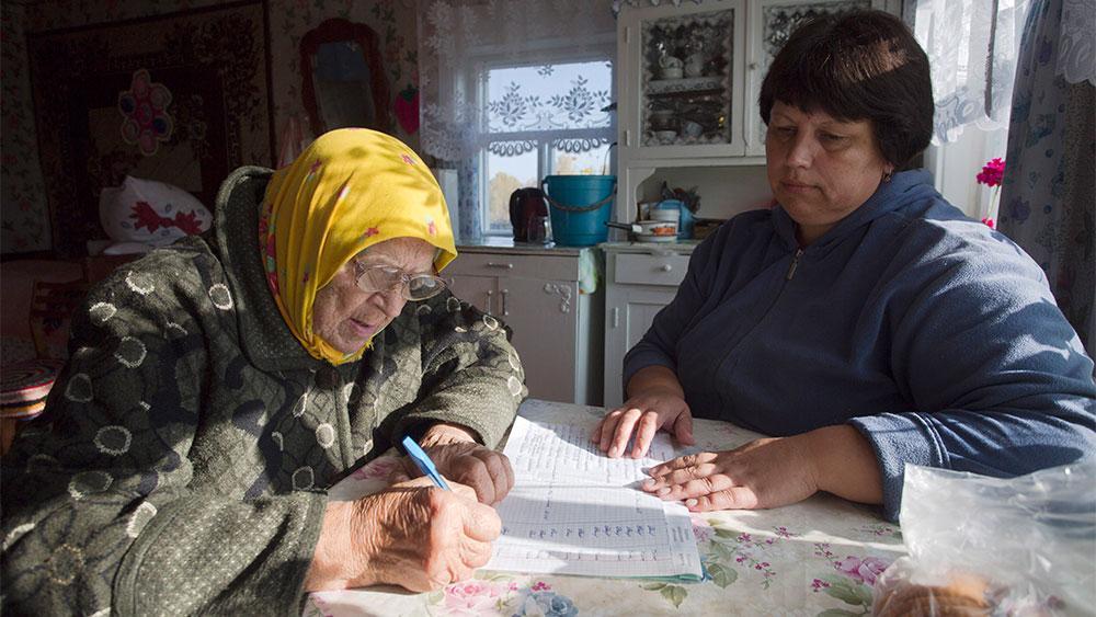 Адресная социальная помощь. Что это, как получить, куда обращаться