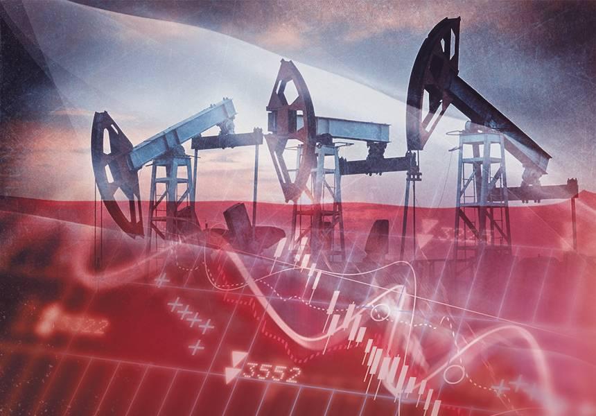 Почему Польша отказалась от российской нефти?