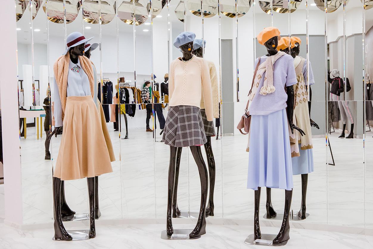 К лету цены на одежду взлетят на 30%