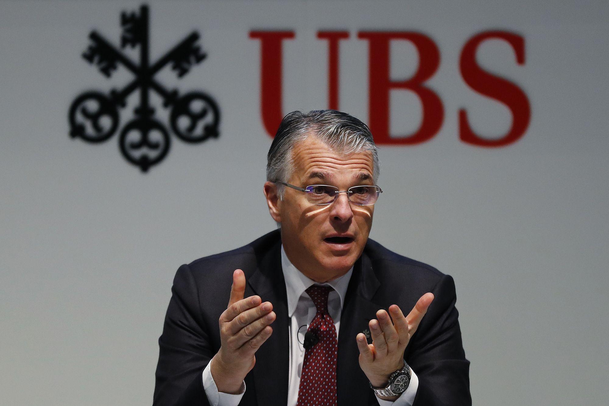 UBS подает апелляцию по французскому налоговому делу на сумму 4,5 млрд евро