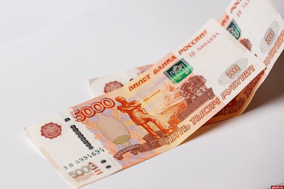 """Индекс """"свободных денег"""" у россиян растет рекордными темпами"""