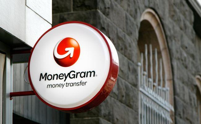 Единственная иностранная система переводов MoneyGram уходит с российского рынка