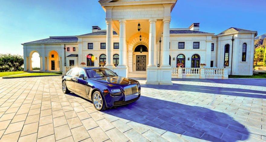 На что богачи тратят огромные деньги?