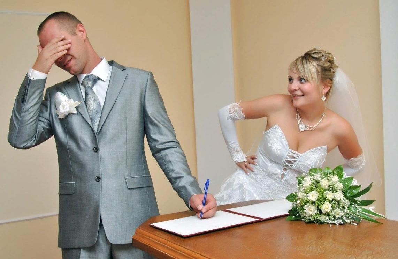 Жениться или нет - вот в чем вопрос