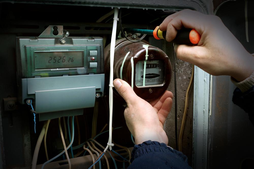 Массовая замена электросчетчиков ожидает россиян