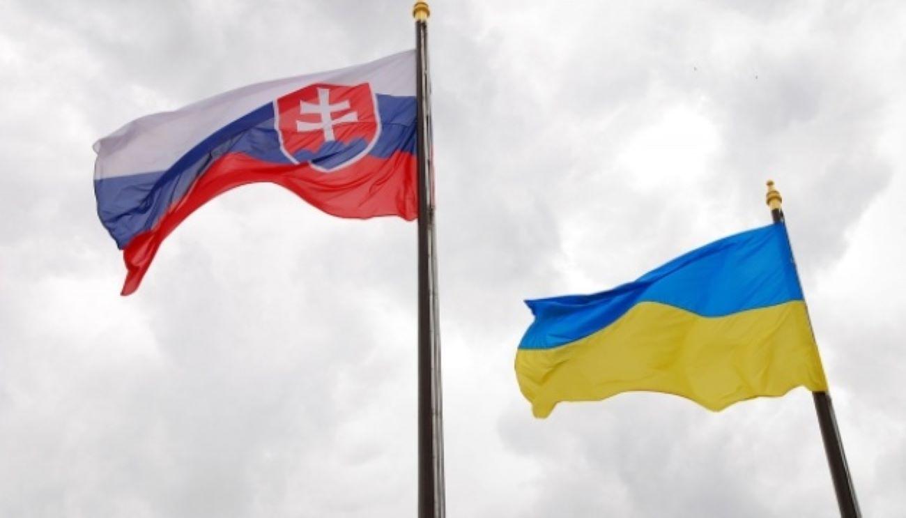 Словацкий премьер пошутил, а украинский министр обиделся