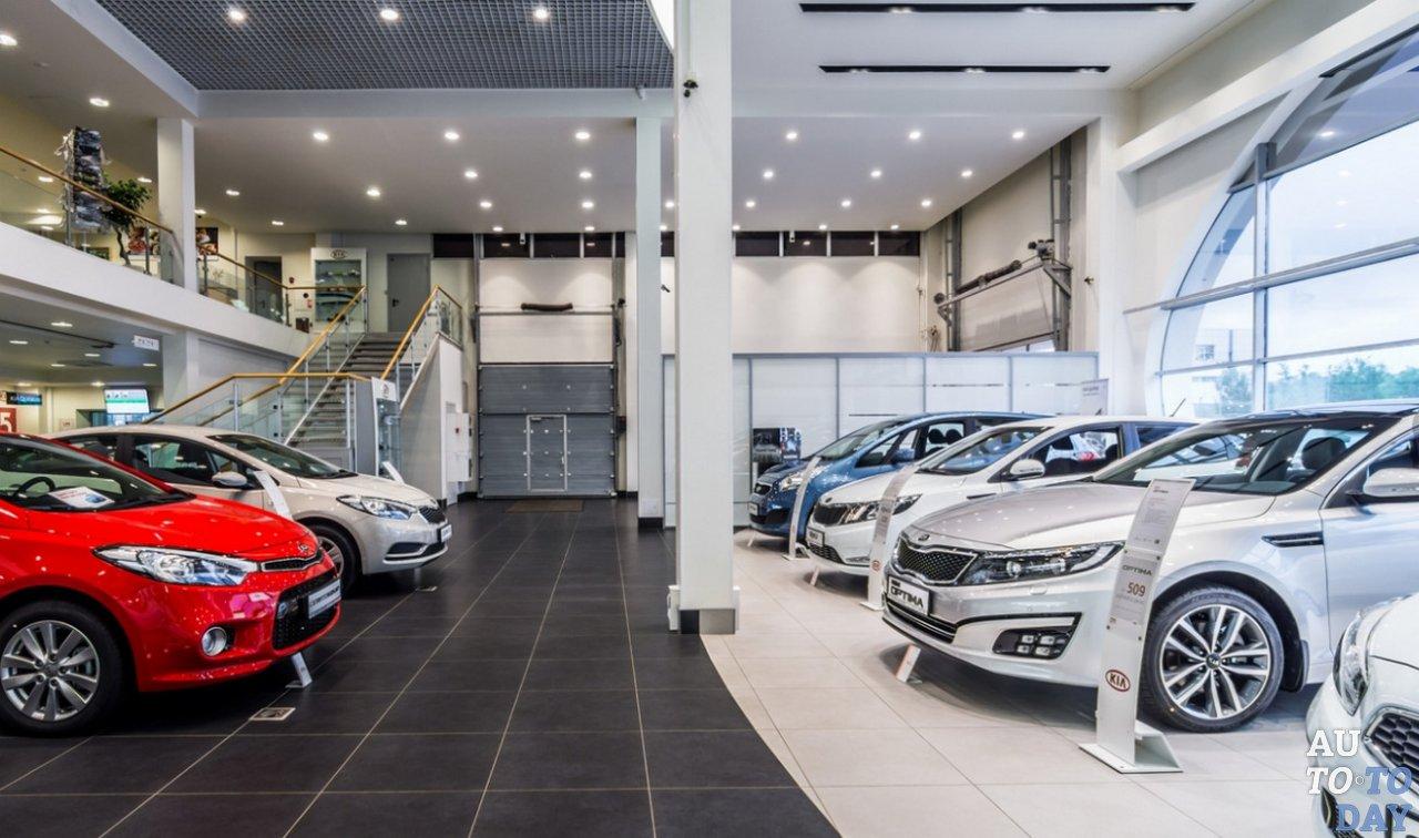 Пять ошибок при покупке автомобиля