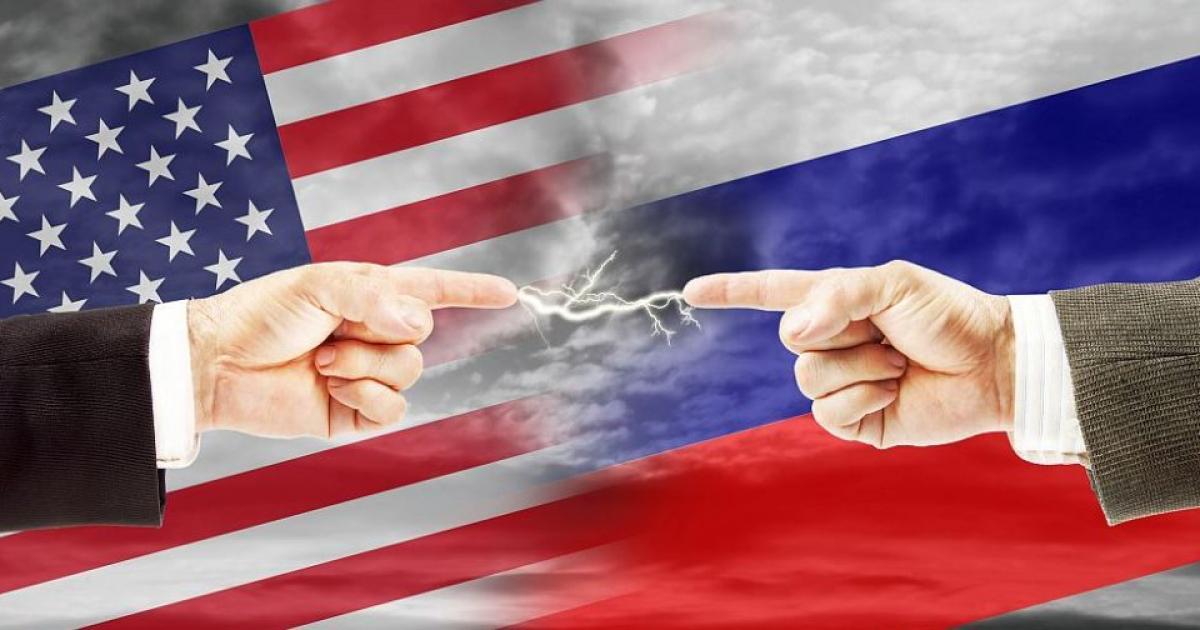 Наш ответ на санкции США не заставит себя ждать!