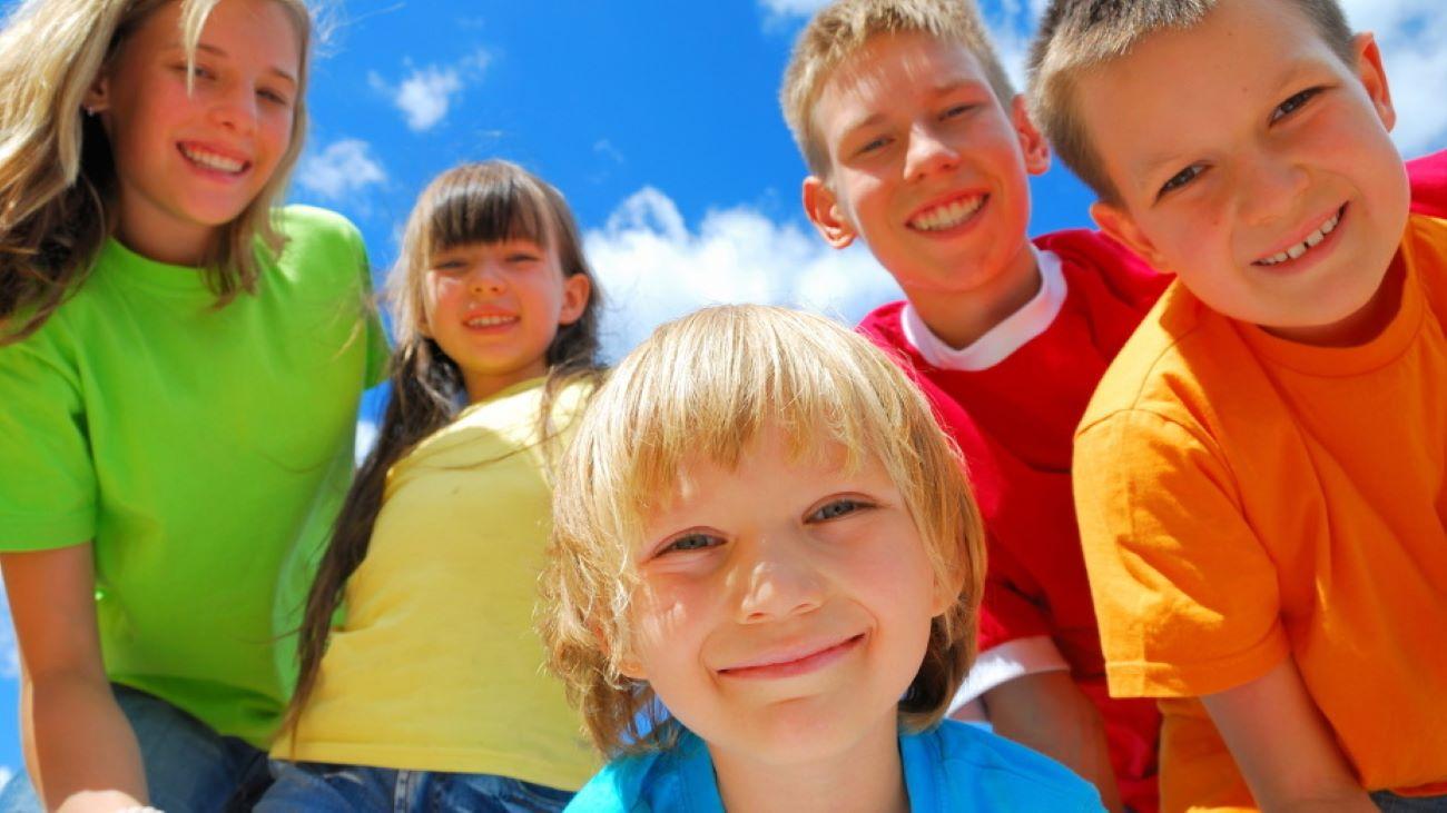 Какие пособия полагаются на детей от 8 до 18 лет