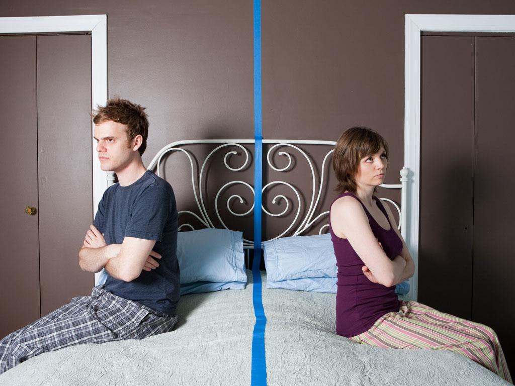 Главные ошибки при разводе (вы знаете все три?)