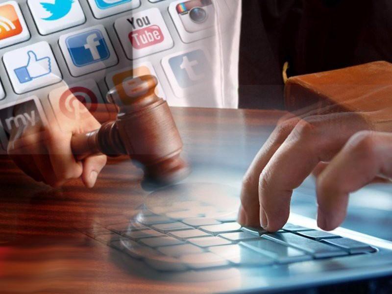 Соцсеть как доказательство в суде
