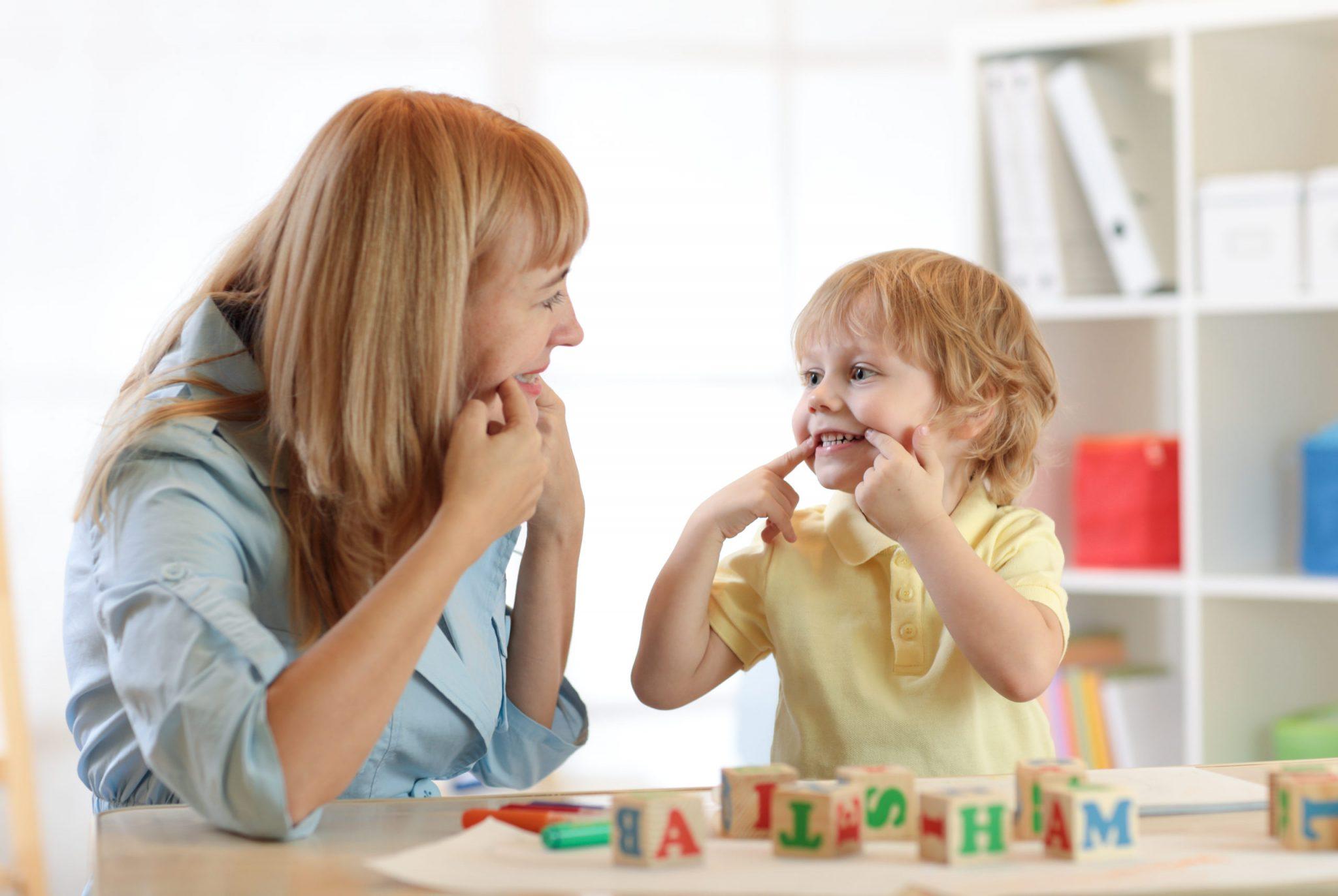 Как перевести ребенка из обычного детского сада в логопедический. Порядок действий
