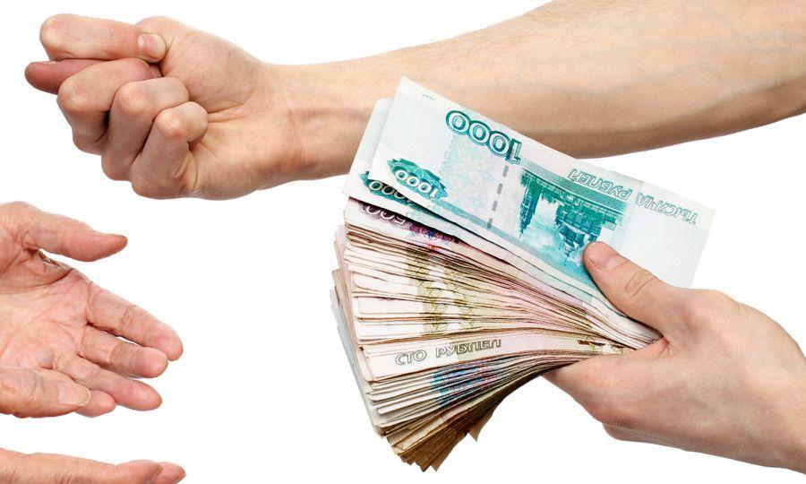 Алиментщиков ждут штрафы за занижение сумм выплат