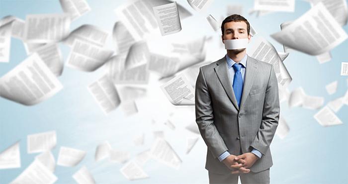 Для налоговой больше не существует банковской тайны клиентов