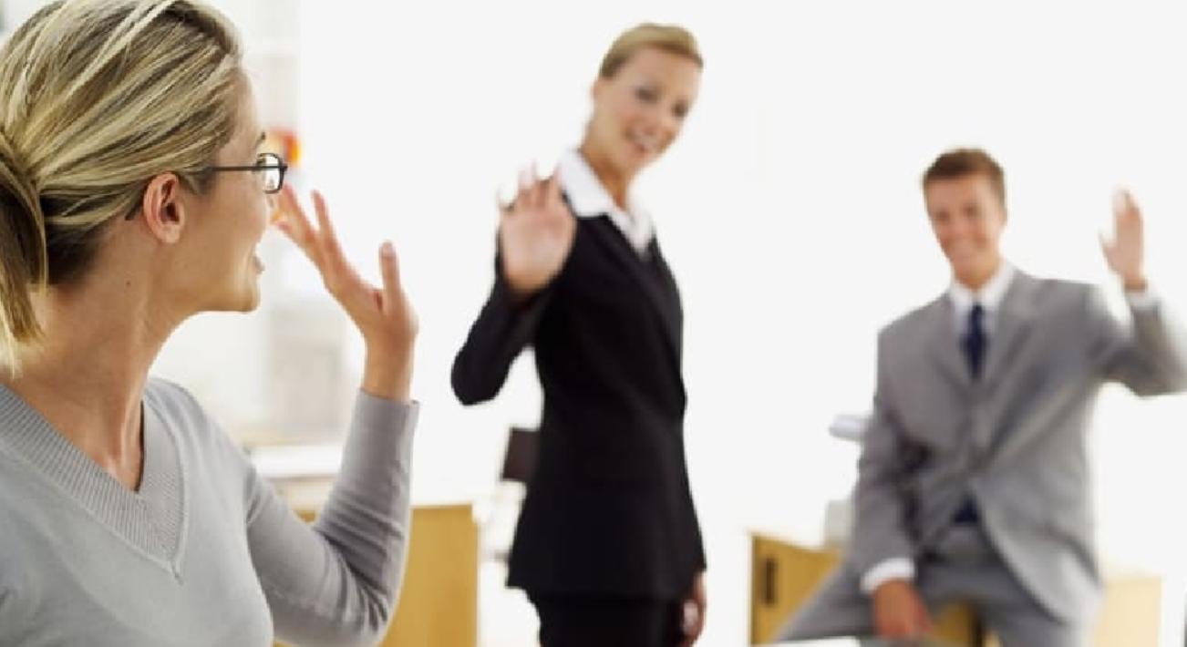 Эксперт объяснила, как уволиться одним днём